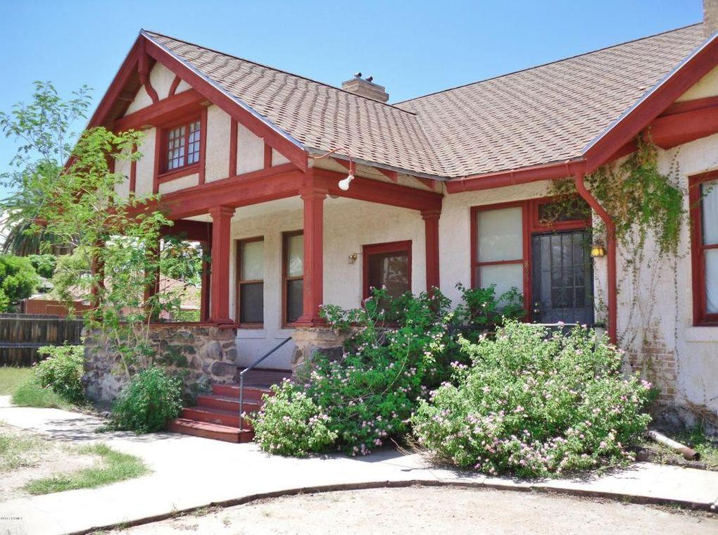 825 N 7th Ave, Tucson, AZ 85705