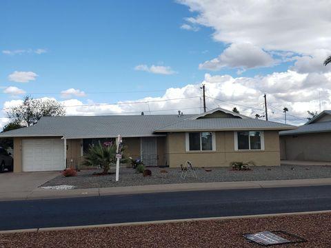 Photo of 11016 W Alabama Ave, Sun City, AZ 85351
