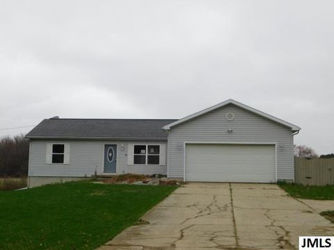 Photo of 3602 W Bellevue Rd, Leslie, MI 49251