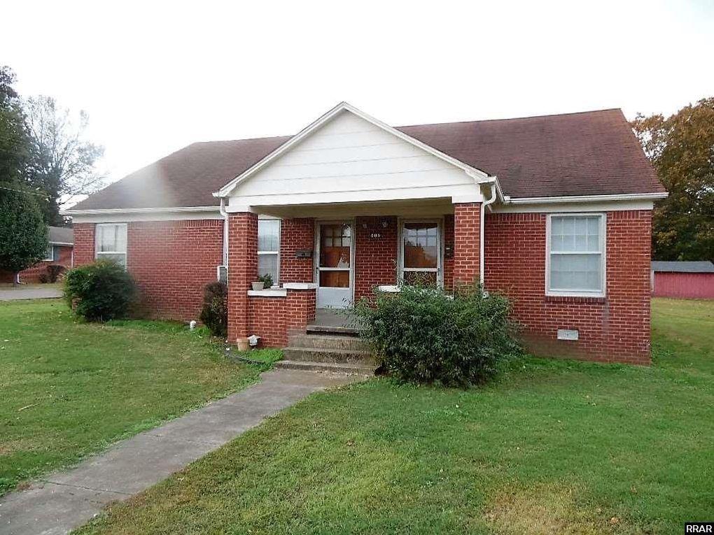 Property Tax Martin Tennessee
