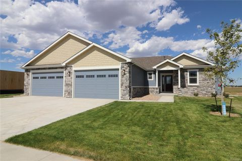 Photo of 111 11th Ave, Wiggins, CO 80654