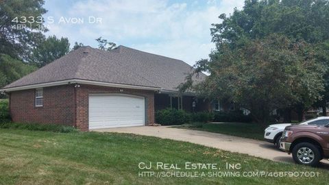Photo of 4333 S Avon Dr, Independence, MO 64055