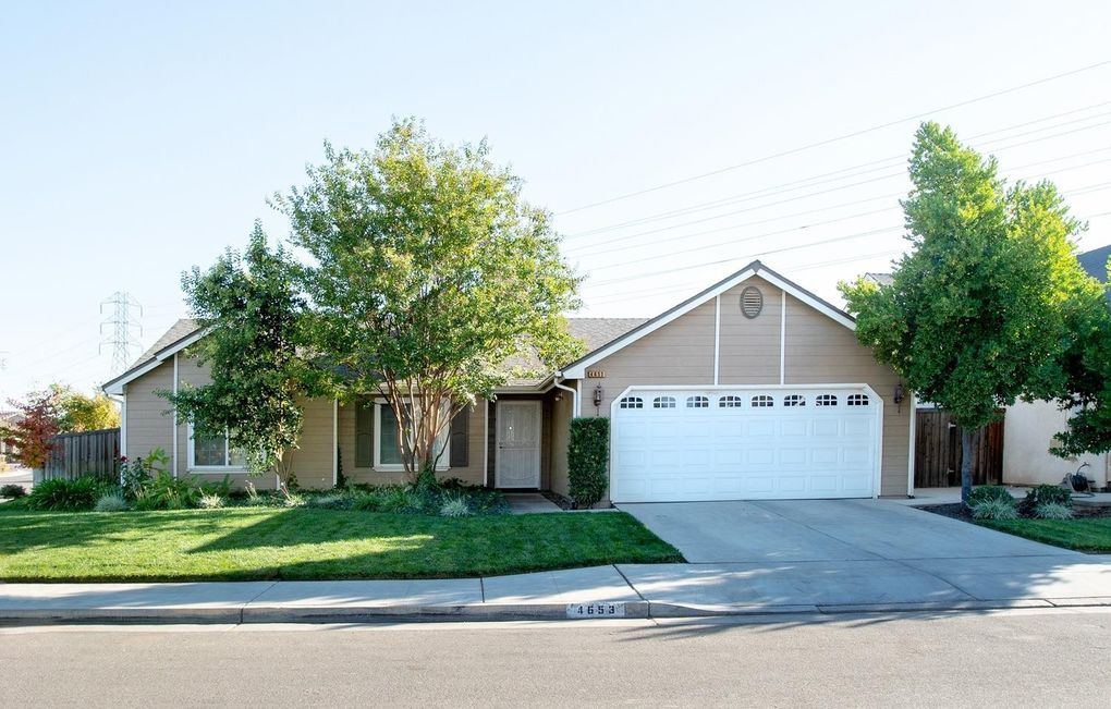 4653 W Roberts Ave, Fresno, CA 93722