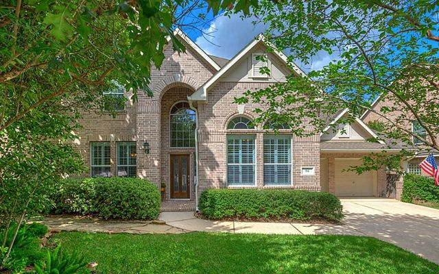 94 Cezanne Woods Dr The Woodlands TX 77382