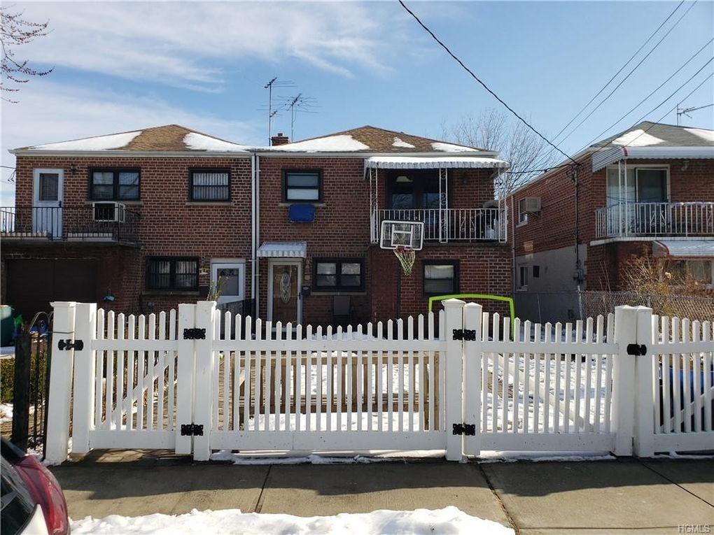 228 Brinsmade Ave, Bronx, NY 10465