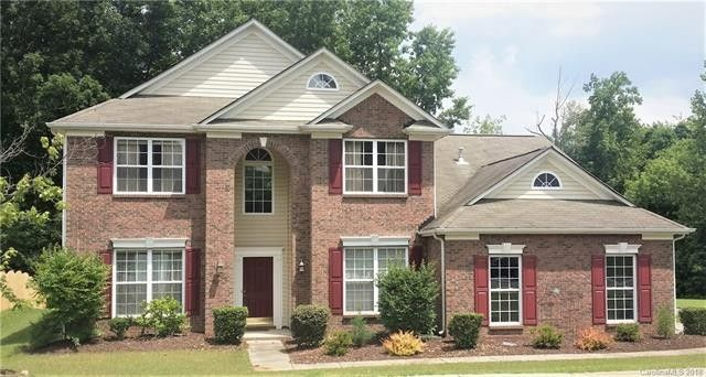 8005 Brook Valley Run Unit 32 Indian Trail Nc 28079 Realtor Com