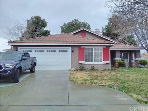 36617 Rose St, Palmdale, CA 93552