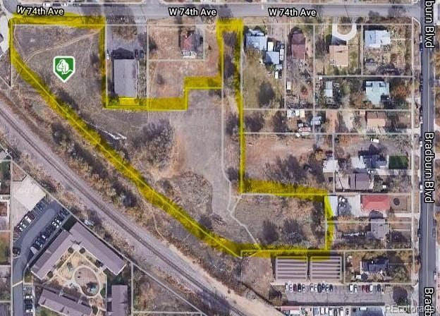 74th Ave Westminster, CO 80030