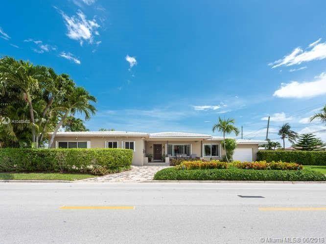 424 89th St, Surfside, FL 33154