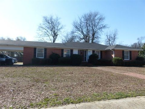 700 Second Ave, Shelby, MS 38774