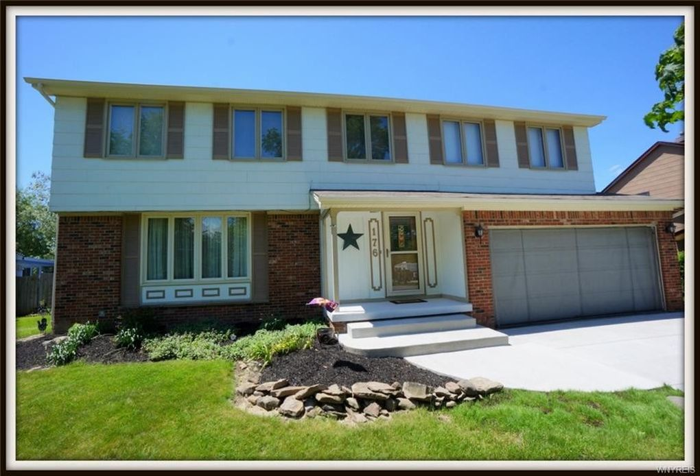176 Northwood Ave West Seneca NY 14224 & 176 Northwood Ave West Seneca NY 14224 - realtor.com®