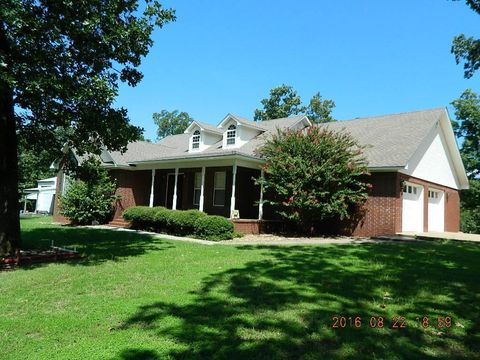 225 County Road 4400, Clarksville, AR 72830