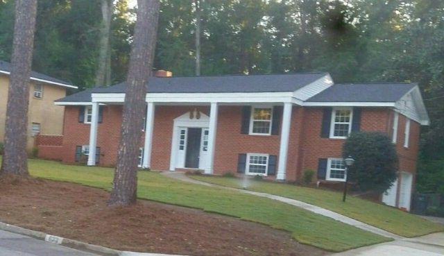 633 Canterbury Dr Augusta Ga 30909 Home For Sale