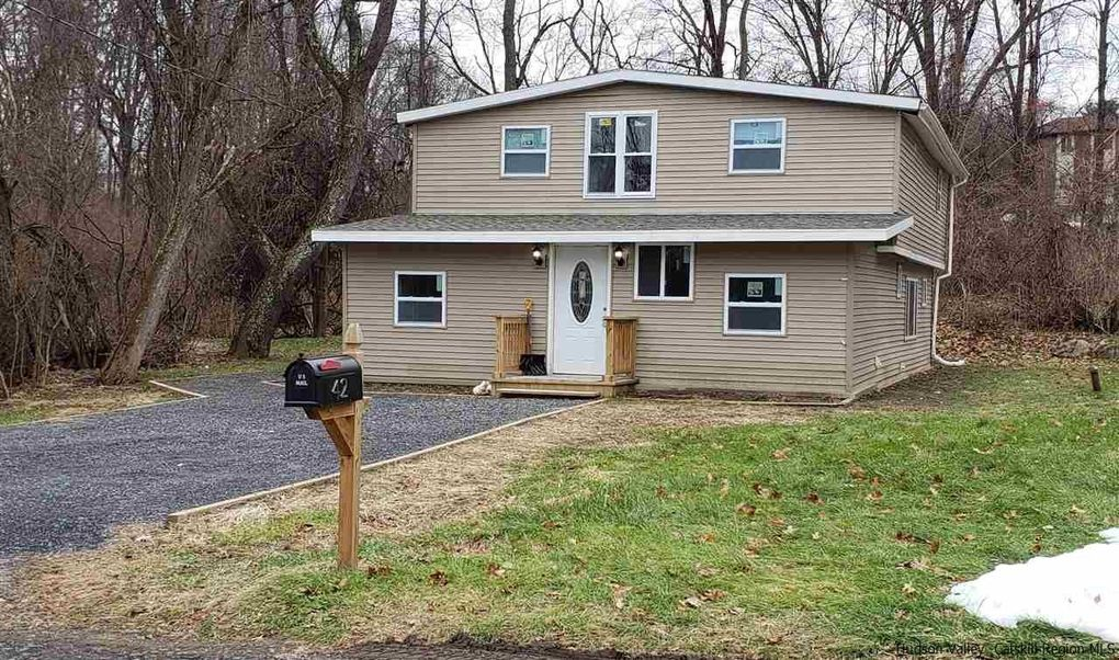 Good 42 Stickles Ave, Kingston, NY 12401