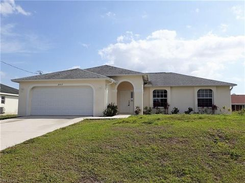 Photo of 2517 14th St Sw, Lehigh Acres, FL 33976