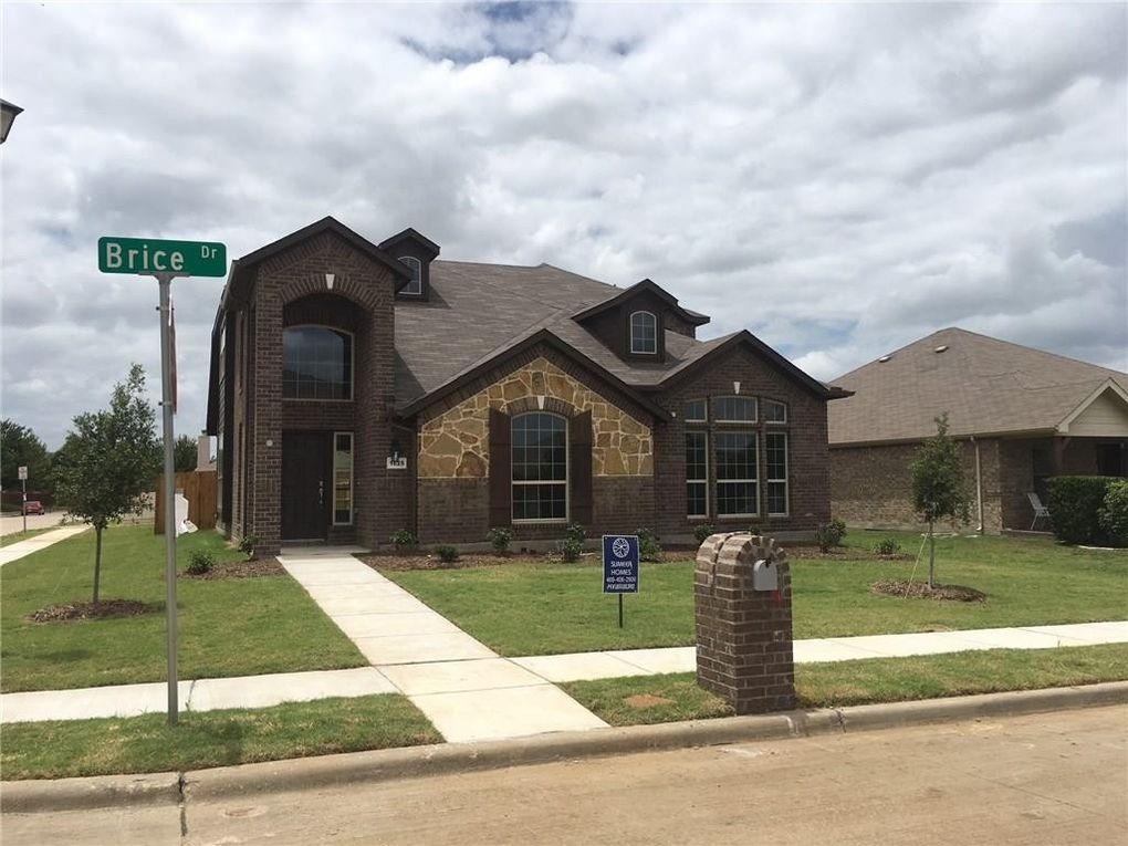 1625 Brice Dr, Royse City, TX 75189