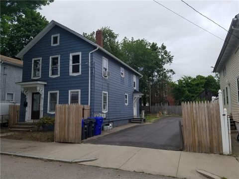 Photo of 177 Roosevelt St, Providence, RI 02909