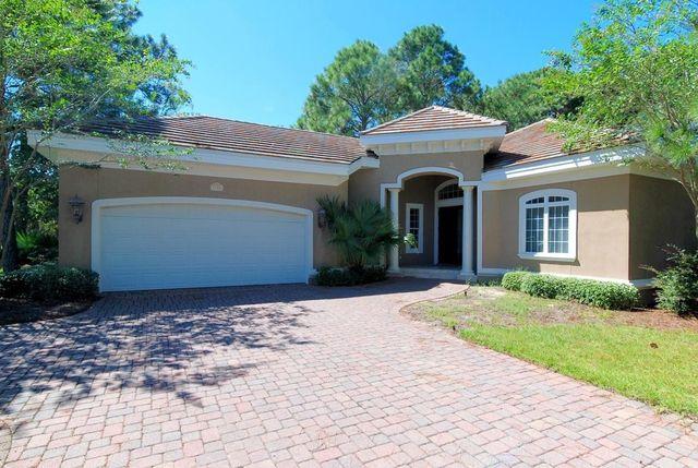 1156 Troon Dr N Miramar Beach Fl 32550 Home For Sale Real Estate