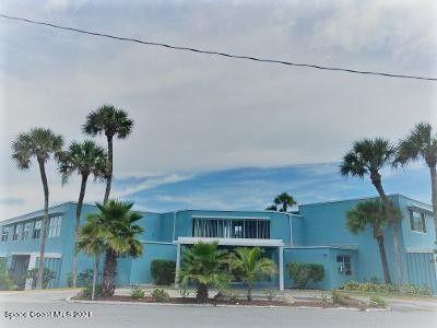 55 Sea Park Blvd Apt 413 Satellite Beach, FL 32937