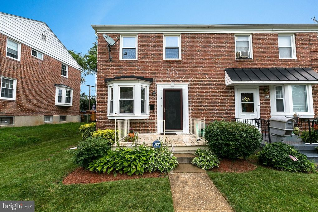 9 Mardrew Rd, Baltimore, MD 21229