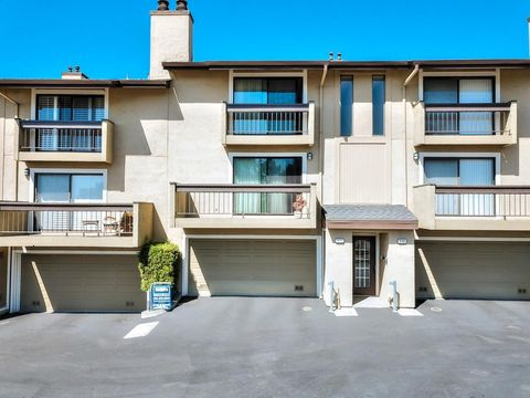 610 Stonegate Dr, South San Francisco, CA 94080