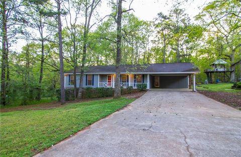 Photo of 4609 E Glen Ridge Cir, Winston, GA 30187