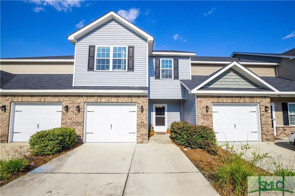 304 Governor Gwinnett Way Pooler Ga 31322 Realtor Com