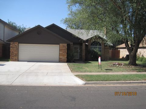 Photo of 5619 88th St, Lubbock, TX 79424