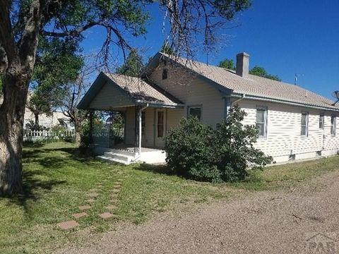 225 Cascade Ave, Kim, CO 81049