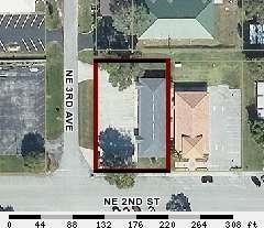 204 Ne 3rd Ave, Okeechobee, FL 34972