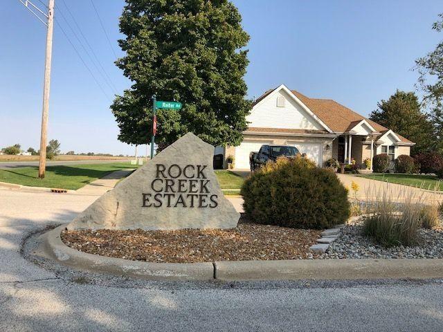 511 Rock Creek Dr Manteno, IL 60950