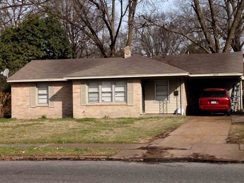 Photo of 4672 Willow Rd, Memphis, TN 38117