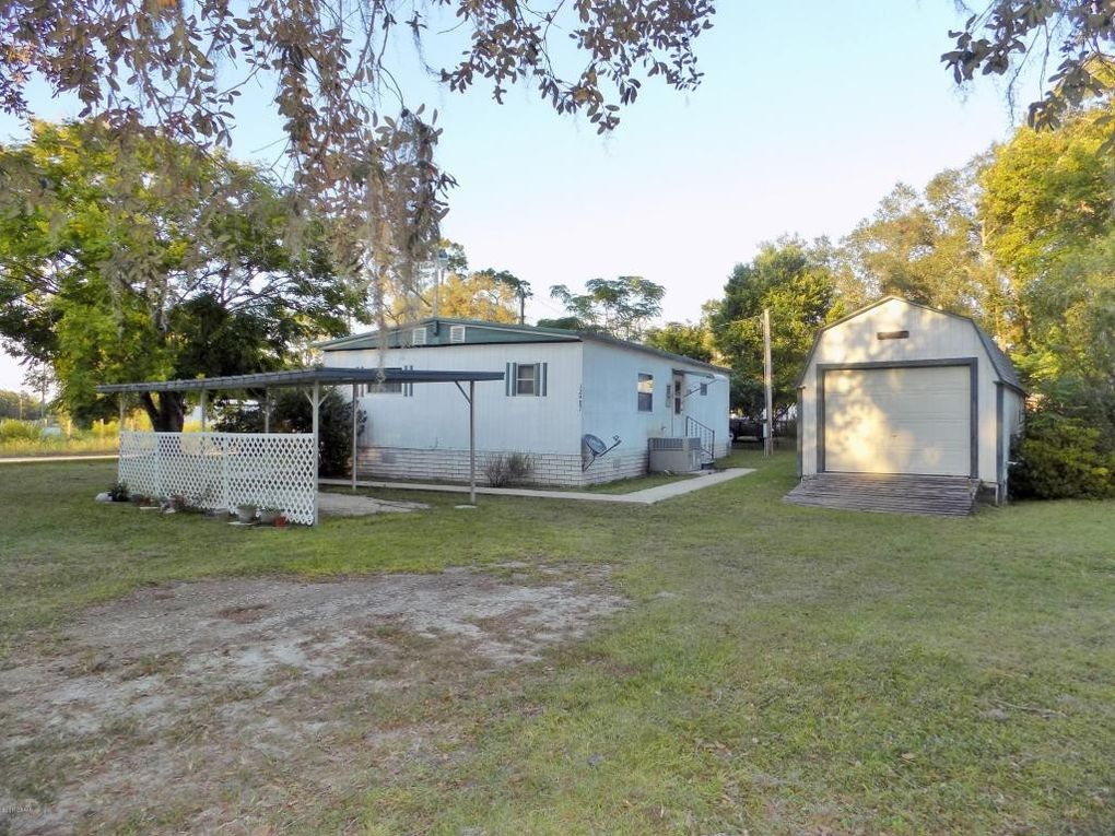 12987 NE 247th Ct Salt Springs, FL 32134