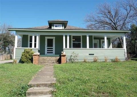 Lancaster Historic District Lancaster Tx Real Estate Homes For
