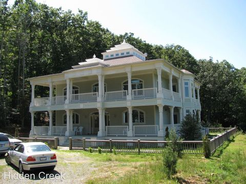Photo of 525 Morning Sky Dr, Boone, NC 28607