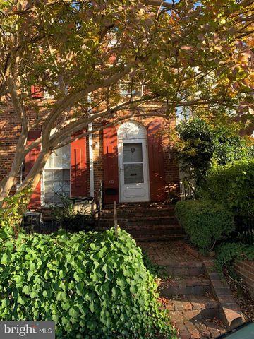 Photo of 403 Green St, Alexandria, VA 22314