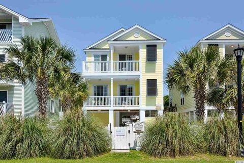 Photo Of 215 N Yaupon Sunny Delight Dr Unit Aka Surfside Beach South