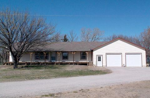 Photo of 1580 Rd, Plainville, KS 67663
