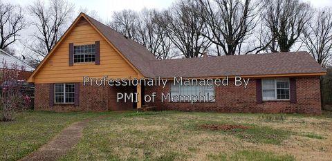 Photo of 4009 Tessland Rd, Memphis, TN 38128