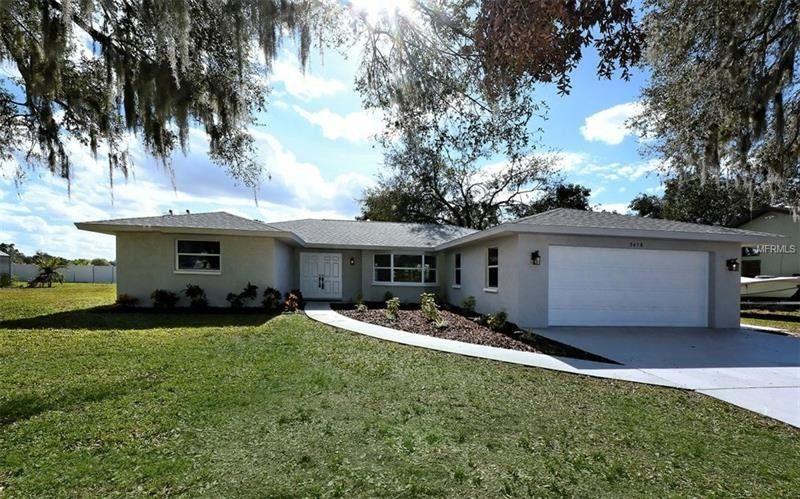 7458 N Leewynn Dr Sarasota Fl 34240 Realtorcom