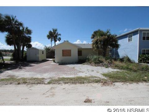 1906 Hill St, New Smyrna Beach, FL 32169