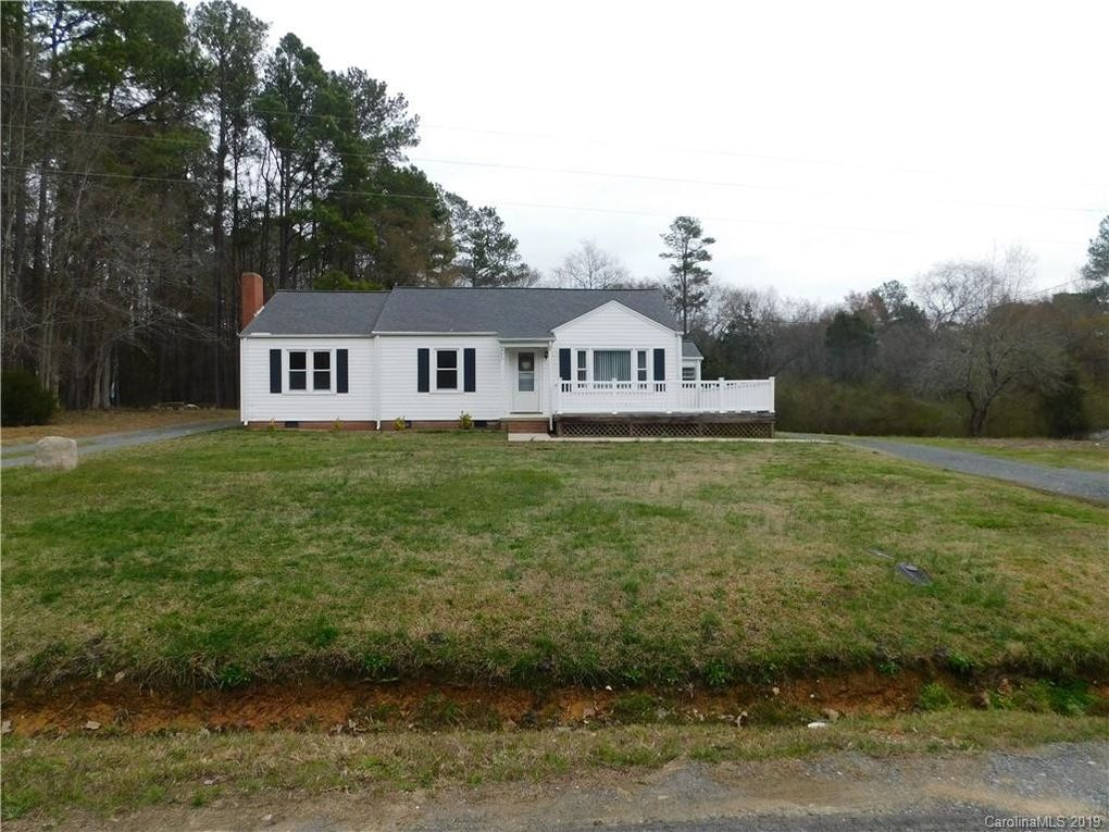 493 Northview Rd Mount Gilead, NC 27306