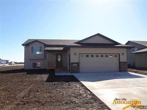 16 Giants Dr, Rapid City, SD 57701
