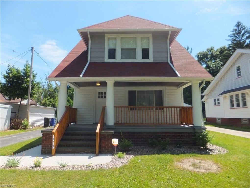 1715 Maynard Ave Cleveland, OH 44109