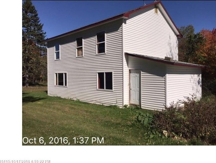 229 south rd dixmont me 04932