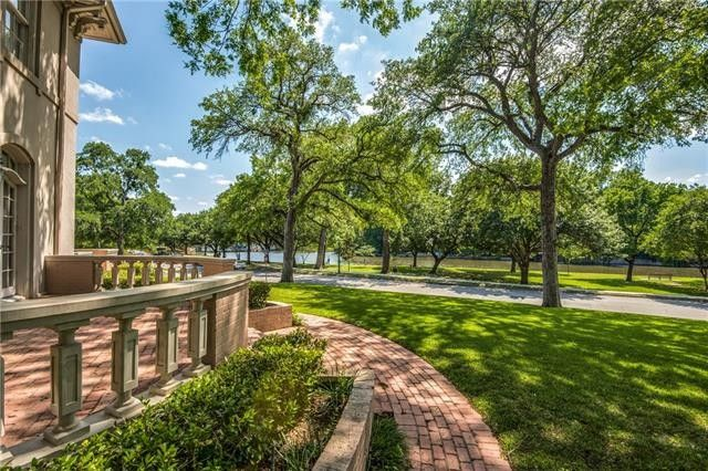 4700 lakeside dr lot 4 highland park tx 75205 land for sale and