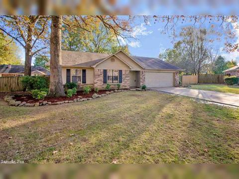 Backyard Paradise Conway Ar conway, ar real estate - conway homes for sale - realtor®