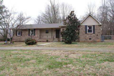 1132 Britton Springs Rd, Clarksville, TN 37042