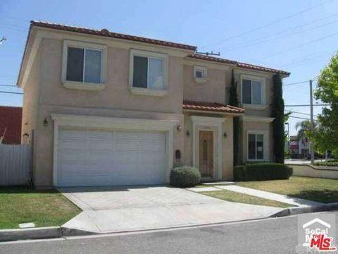 7957 Lyndora St, Downey, CA 90242