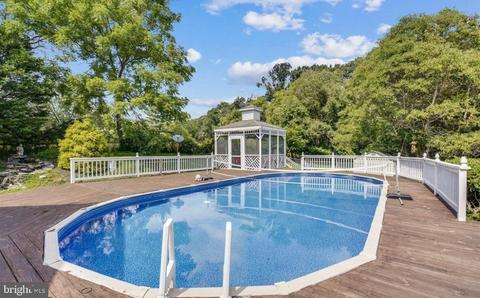 With Swimming Pool Homes For Sale In Sparks Md Realtor Com
